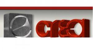 Logo C.R.E.A.