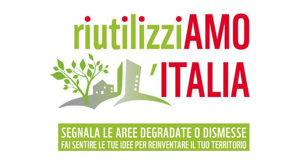 Riutilizziamo l'Italia: WWF e Casa Naturale per riqualificare i territori italiani