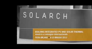 Solarch: uno degli eventi di Innvation Cloud