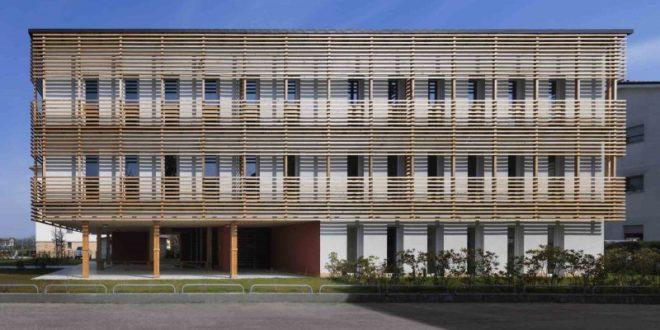 Social Housing a Nextbuilding