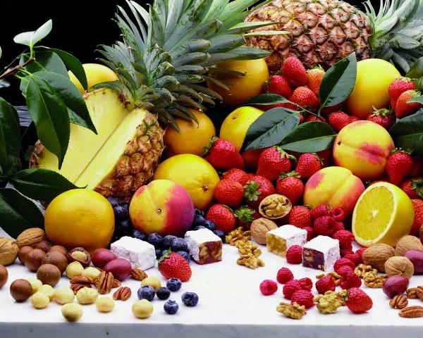 Frutta e verdura che contengono più residui di pesticidi