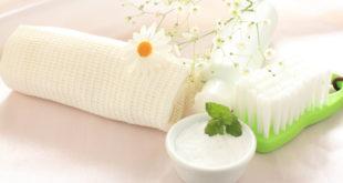 Bicarbonato per profumare gli ambienti