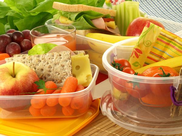 Green lunch: eco anche a pranzo fuori casa