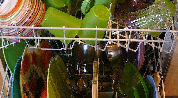Utilizzare la lavastoviglie in modo efficiente
