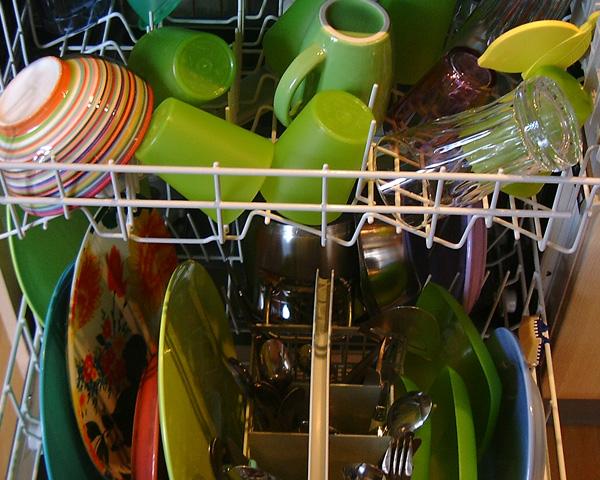 efficienza energetica | Utilizzare la lavastoviglie in modo efficiente