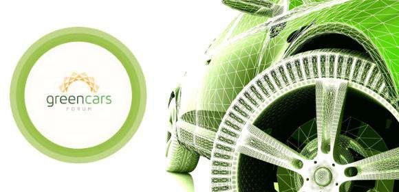 Green car Forum 2013 a Torino