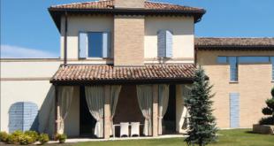 Casa passiva e restauro a Forlì