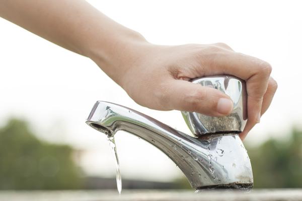Come risparmiare acqua in casa