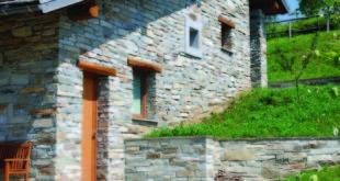 La baita in pietra