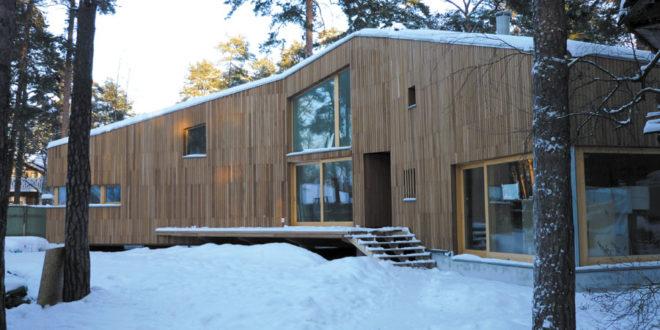 Wood Beton