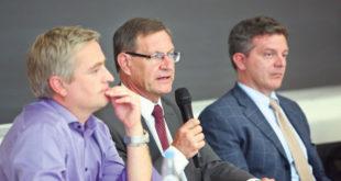 Reinhold Marsoner direttore Fiera Bolzano