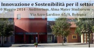 Conferenza Innovazione e Sostenibilità per il settore edilizio