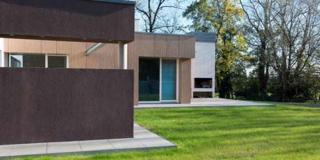 Lignoalp realizza casa passiva in legno certificata casa for Case in legno passive