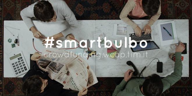#Smartbulbo