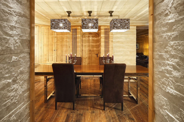 Legno di recupero ieri come oggi casa naturale for Materiali di rivestimento in legno casa