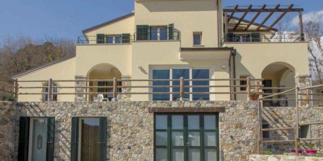 Prefabbricato economico e sostenibile casa naturale - Prefabbricato casa ...