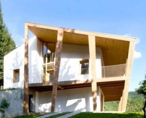 legno di quercia