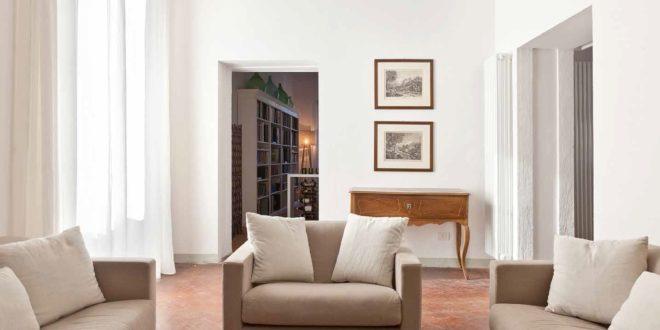 Casa di campagna in Toscana: un restauro sostenibile - Casa Naturale