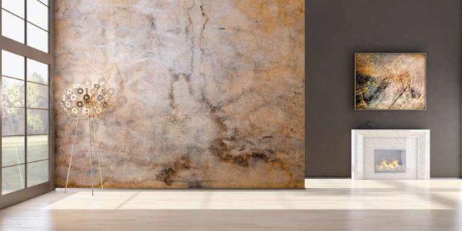 Decorare pareti e pavimenti con le resine casa naturale - Pavimenti decorativi in resina ...