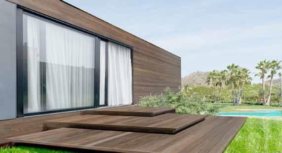 legno resistente