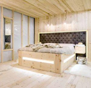 Arredare una casa di montagna idee bellissime casa naturale - Idee arredamento casa montagna ...