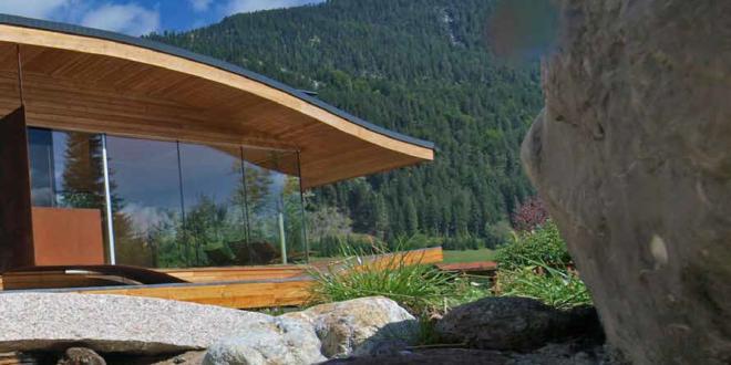 Weissensee | casa passiva galleggiante