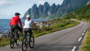 autostrade ciclabili norvegia