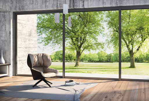 finestra vetrata