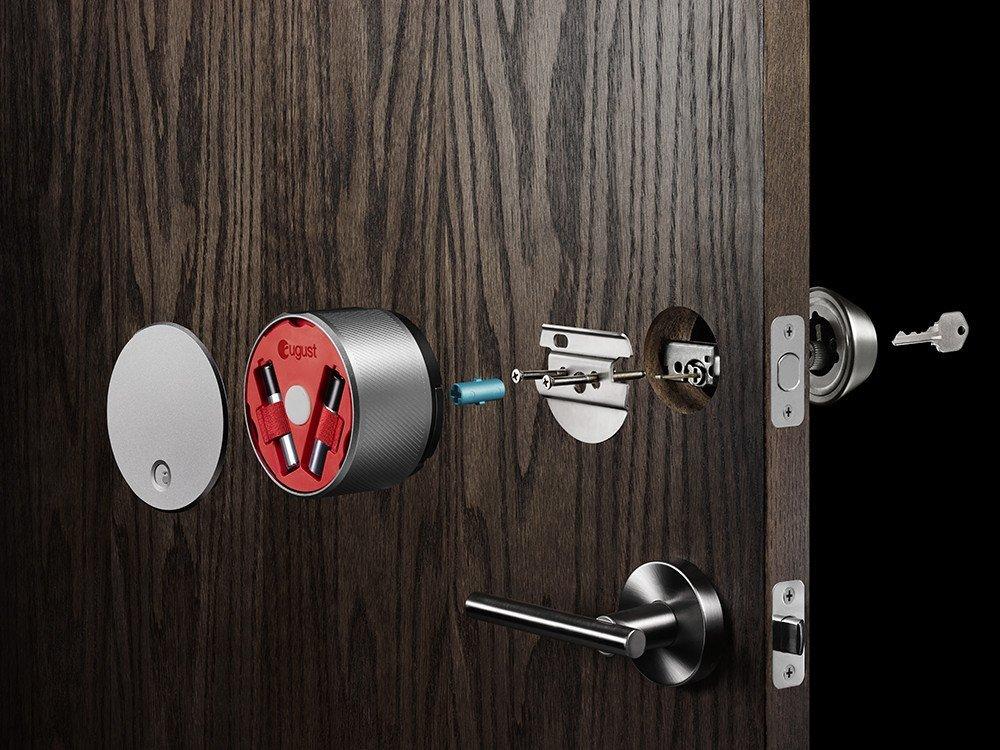 August Home Access | serratura elettronica
