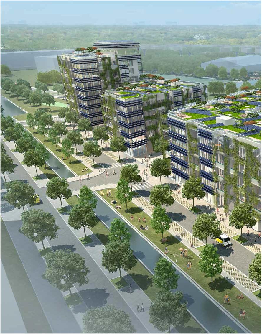 green building | Passivhaus