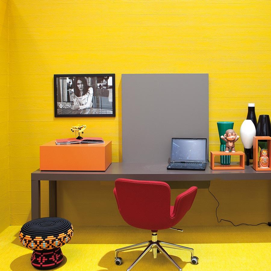 Migliore Pittura Per Interni vernici naturali per interni: caratteristiche e vantaggi