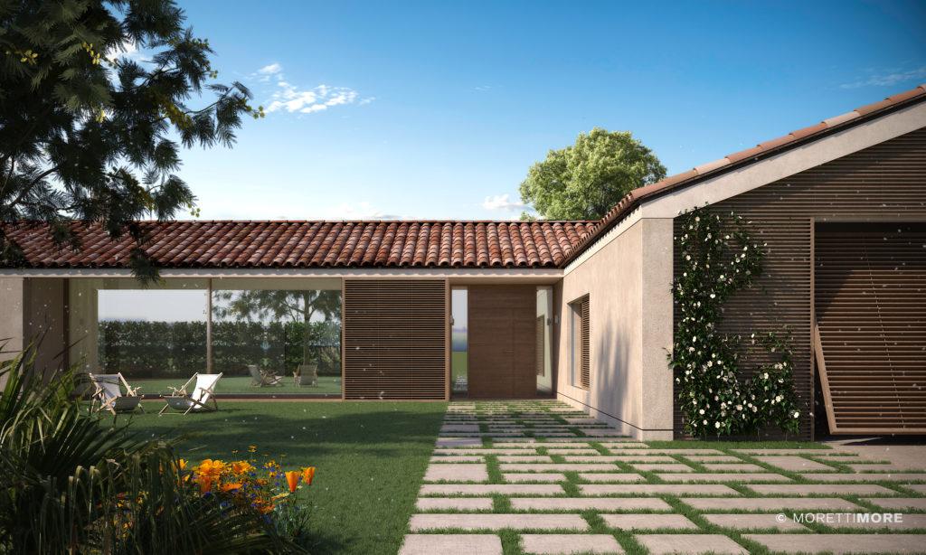 Casa Prefabbricata Cemento : Case prefabbricate il meglio del legno e del cemento casa naturale