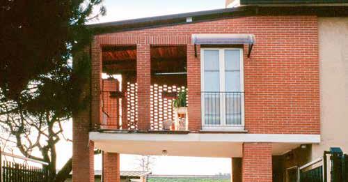 terrazzi pilastri