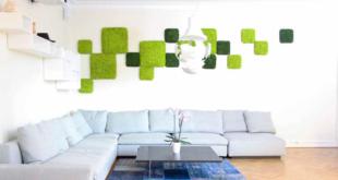sistema Convex | pannelli fonoassorbenti