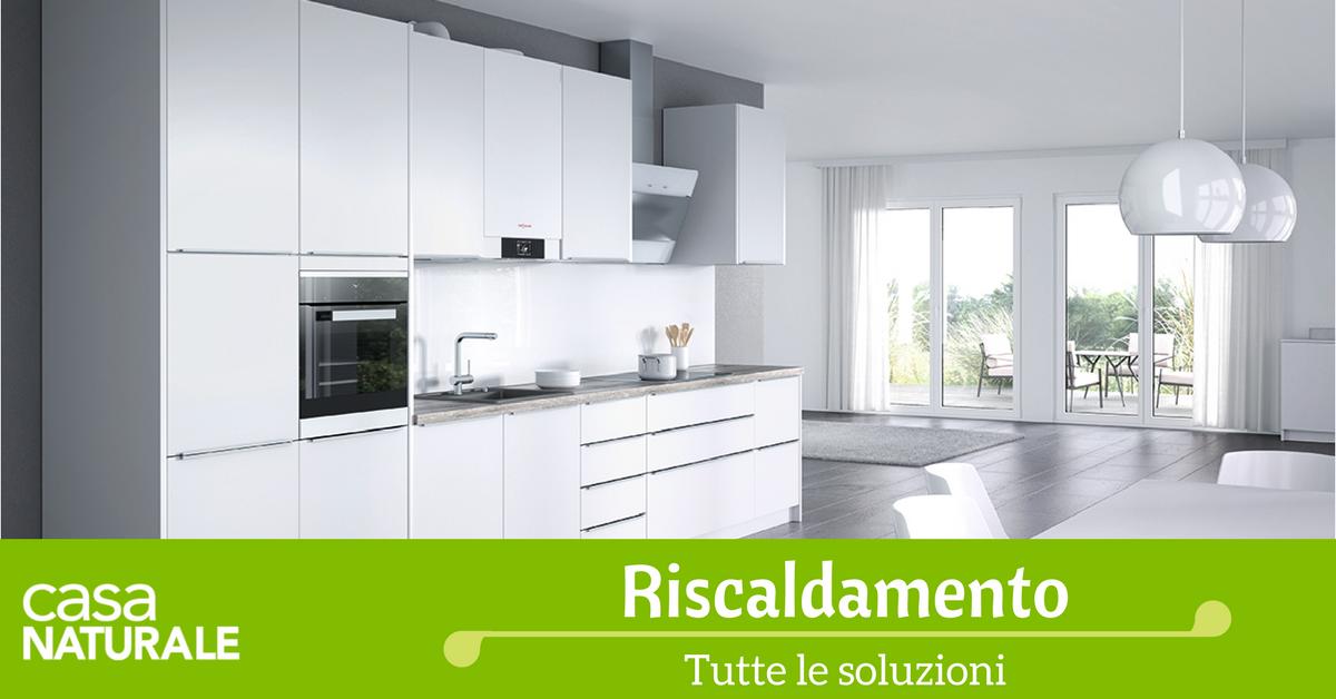 Scopri il miglior sistema di riscaldamento per la tua casa casa naturale - Sistema di aerazione per casa ...