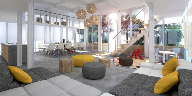 cohousing | NewCoh