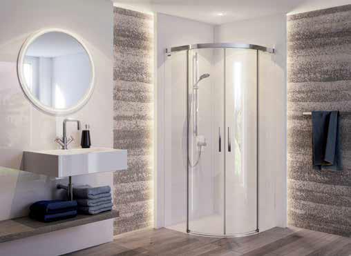 La doccia spa in casa casa naturale - Piatti doccia piccoli ...