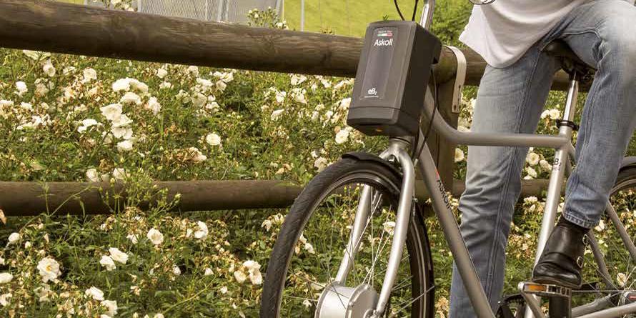 La bici elettrica nel paniere istat 2019