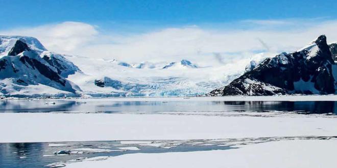 RUCOLA: la Mobile Test Facility | spedizione in Antartide