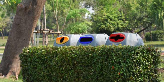 cassonetti rifiuti | distanza dalle abitazioni