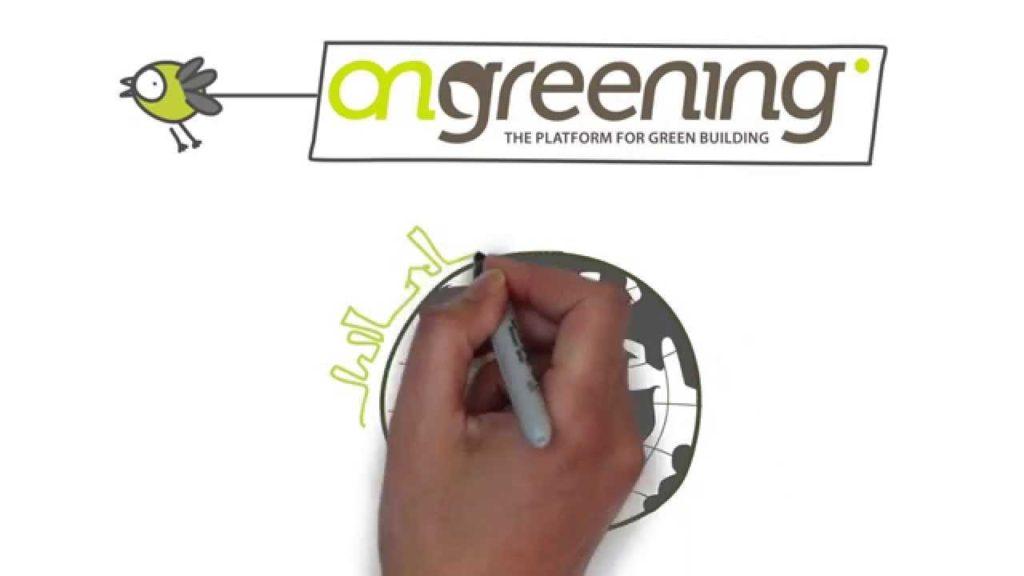 ongreening
