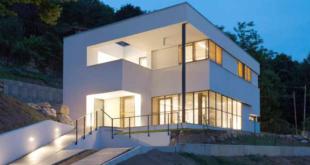Case ecologiche progetti e vantaggi casa naturale for Progetti case ecologiche