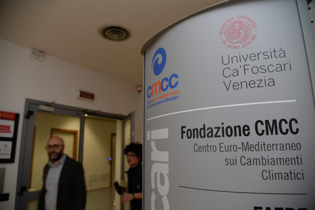 CMCC@Ca'Foscari centro di ricerca sul clima
