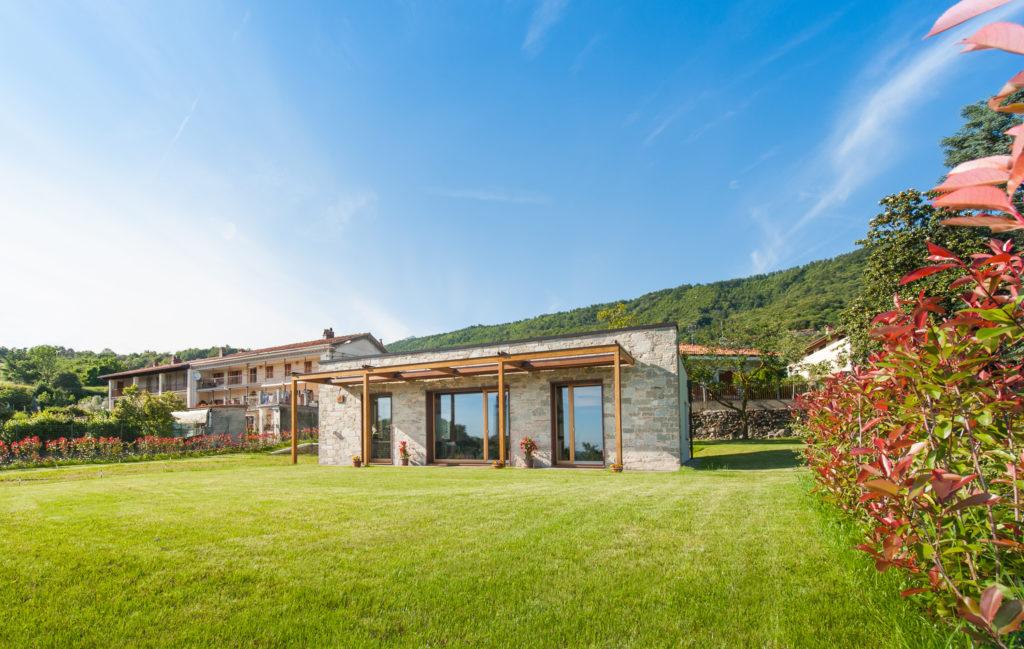 Passivhaus Plus: una delle prime case certificate è in Italia