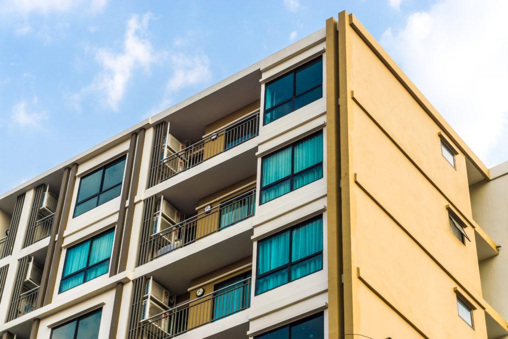 riqualificazione energetica del condominio | Legambiente