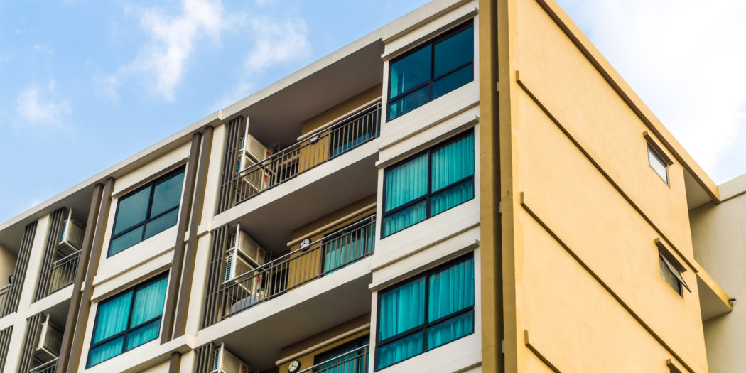 riqualificazione energetica del condominio   Legambiente