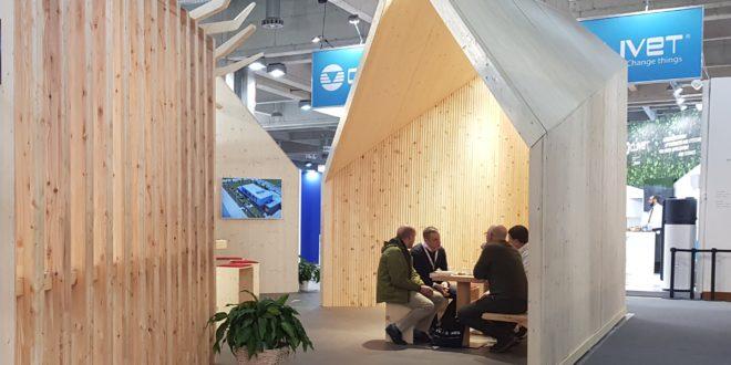 Klimahouse 2019 | bioarchitettura: Casa in legno all'insegna dell'economia circolare