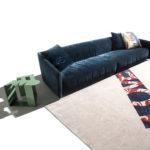divano Belladonna di Erba Italia