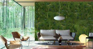 giardini verticali indoor | green habitat