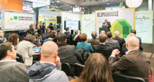 Klimahouse 2019 - fiera smart